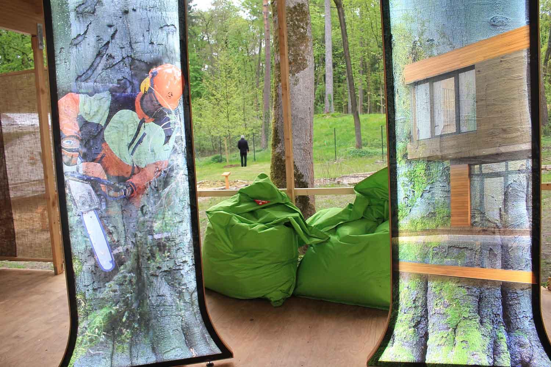 Landesgartenschau 2017 NRW QSack Sitzsack Outdoor