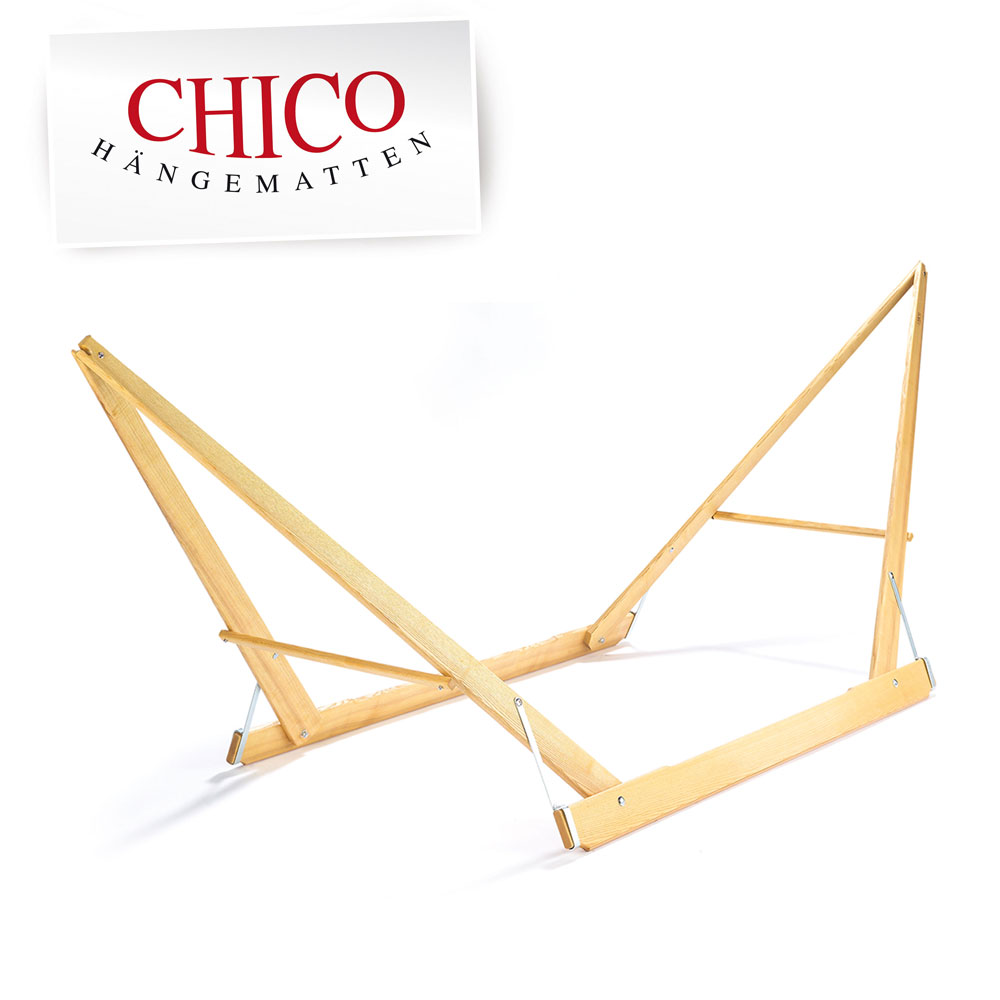 Chico Hangemattengestell Terra Fur Hangematten Von Chico