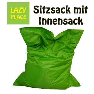 Lazy Place Sitzsack Outdoor