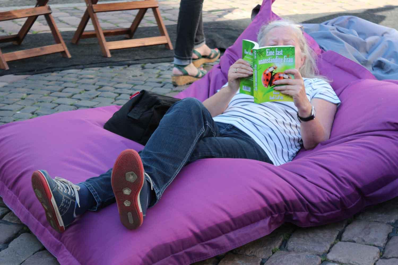 Was Zum Lesen