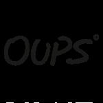 Marke Oups Logo
