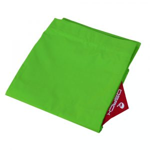QSack Kindersitzsack Bezug apfelgrün