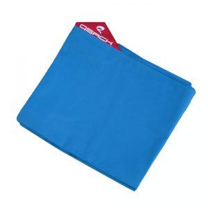 QSack Kindersitzsack Bezug blau