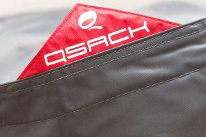 QSack Outdoorer Sitzsack Bezug Outdoor