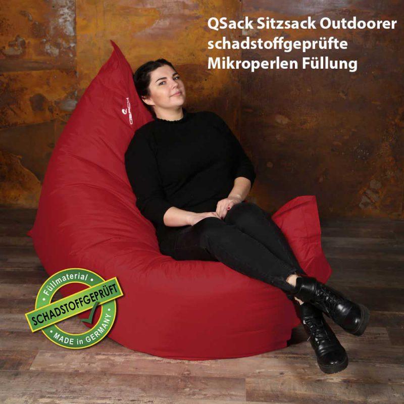 QSack-Outdoorer-Sitzsack-schadstoffgeprüft-rot