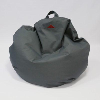 QSack Sitzkissen rund