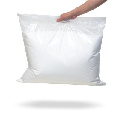 QSack Sitzsack Füllung EPS-Perlen Nachfüllpackung 48L