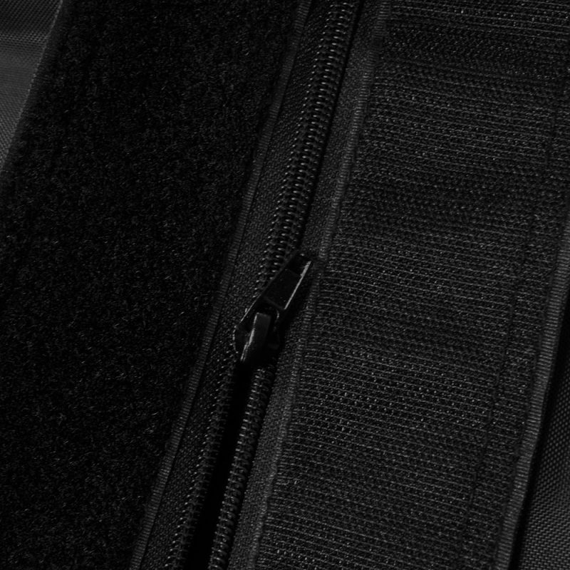 QSack Sitzsack Bezug schwarz