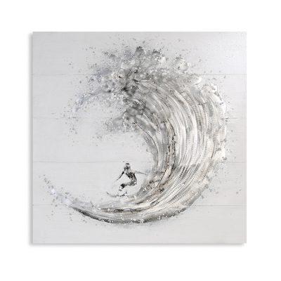 Surfer Bild