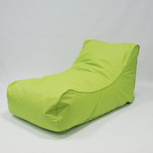 Univok Liegesack Sonderangebot apfelgrün