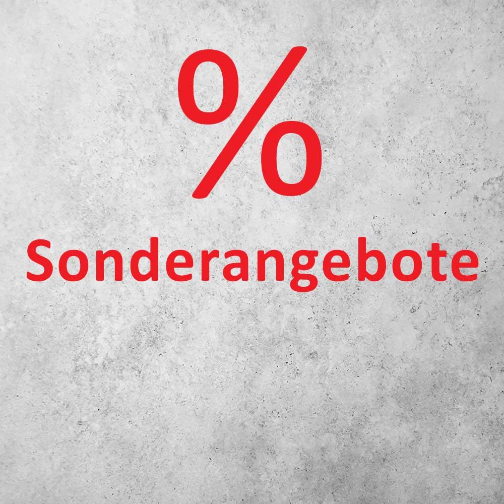 SONDERANGEBOTE